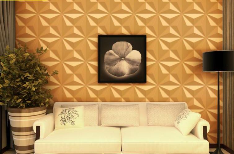 Tấm Ốp Tường 3D Vinacen_RBV001