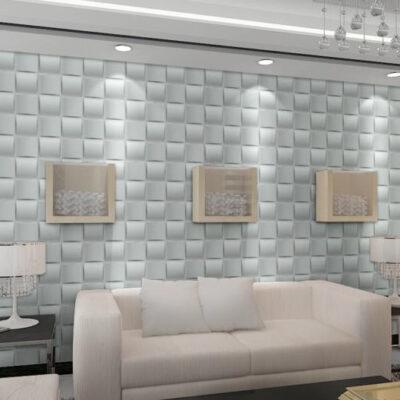 Tấm Ốp Tường 3D Vinacen_RBV006