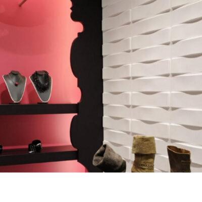 Tấm Ốp Tường 3D Vinacen_RBV010