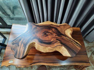 Tìm hiểu về gỗ me tây và ưu nhược điểm của loại gỗ này